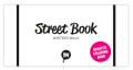 Street Book WRITERS WALK (横29.5cm×縦14.7cm)