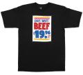 UPG EAST WEST BEEF Tシャツ