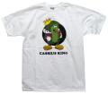 UPG CASSIUS KING Tシャツ