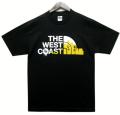 THE WEST COAST Teeシャツ 【New】新色追加!!