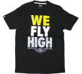 WRUNG ''WE STAY FLAY'' Tシャツ 2色展開