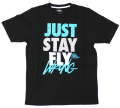 WRUNG ''JUST STAY FLAY'' 2色展開