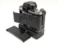 日本製 ニコン カメラバック MF-3