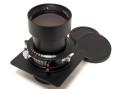 日本製 山崎光学 テレコンゴー 300mm8 大判レンズ