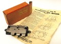 イギリス製 パテスコープ 9.5mm フィルムスプライサー