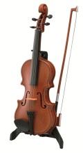 自動演奏バイオリン♪この商品はお取り寄せ商品です♪グランドピアノ♪音楽小物 バイオリン発表会