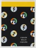C/W ミニメモ ☆※お取り寄せ商品 【音楽雑貨 音符・ピアノモチーフ】ト音記号 ピアノ雑貨