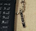 オーボエ 携帯ストラップ♪♪【小物・携帯ストラップ-音楽雑貨】