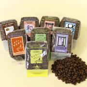 送料無料のブレンドコーヒーおまかせ8種セット1702