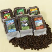 送料無料のお得なストレートコーヒー豆おまかせセット
