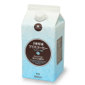 オリジナルアイスコーヒー無糖タイプ商品画像