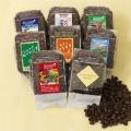 送料無料でお得なおまかせコーヒー豆8種セット