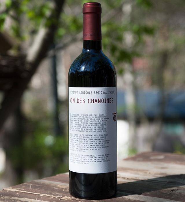 Vin des Chanoines