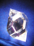 ハーキマー・ダイアモンド (水入り) HKM088