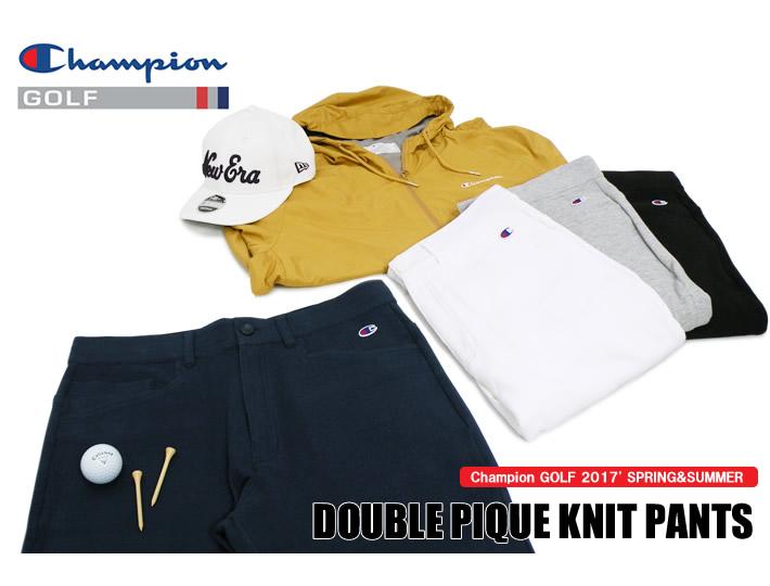 Champion GOLF(チャンピオンゴルフ)パンツ