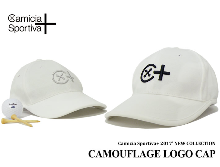 Camicia Sportiva+(カミーチャスポルティーバプラス)キャップ
