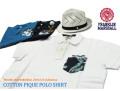 FRANKRIN&MARSHALL(フランクリンマーシャル)ポロシャツ