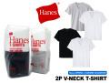 Hanes(ヘインズ)2PTシャツ