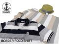 FIDELITY(フィデリティ)ポロシャツ