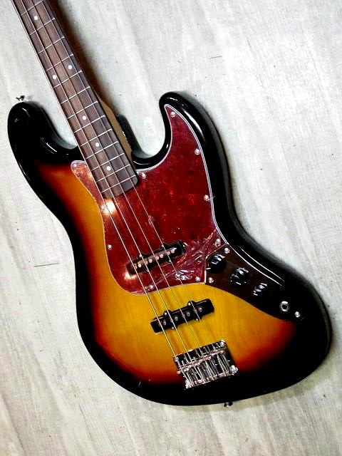 R16 ʡ���եå��١��� �� �ե�åȥ饤������ �ե�åȥ쥹�١��� Fletless BASS Jazz BASS TYPE