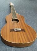 Blanton ワイゼンボーン タイプギター BW-800 マイク搭載可能 【 ブラントン Weissenborn Style Guitar  BW800 】【 アンプに繋げる LIVE仕様】
