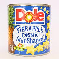星型パインアップル・シラップ漬け 1H缶