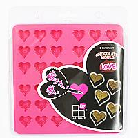 チョコレートモールド (LOVE)