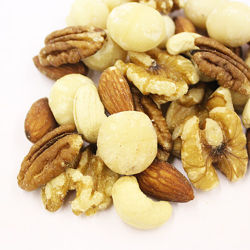THE NUTS 250g