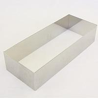 ステン 長方形セルクルW23cm