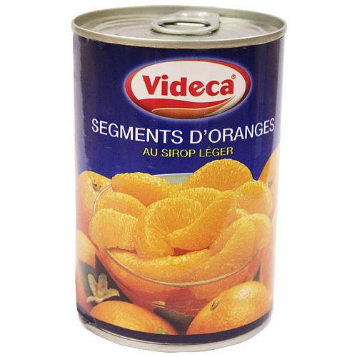 バレンシアオレンジセグメント缶 4号缶