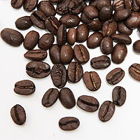 コーヒー豆マンデリン 200g