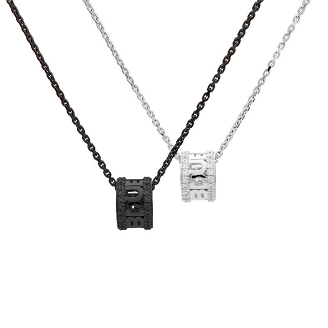 【DUB Collection|ダブコレクション】Raise Spice Pile Pair Necklace レイズスパイスパイルペアネックレス DUBj-225-Pair【ペア】