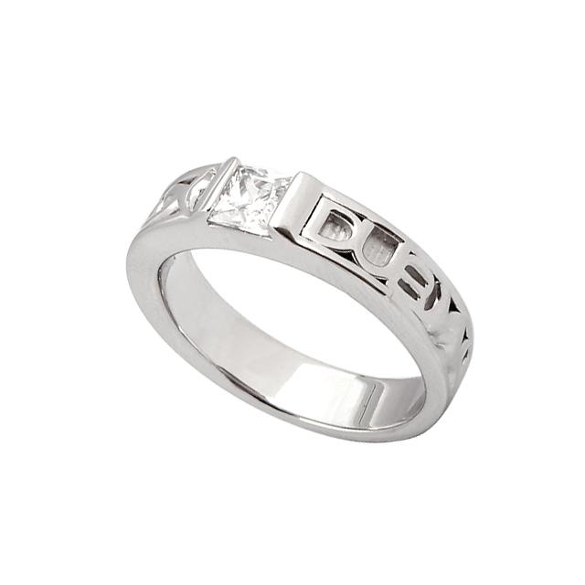 【DUB Collection】Ivy Ring アイビーリング  DUBj-189-2【ユニセックス】