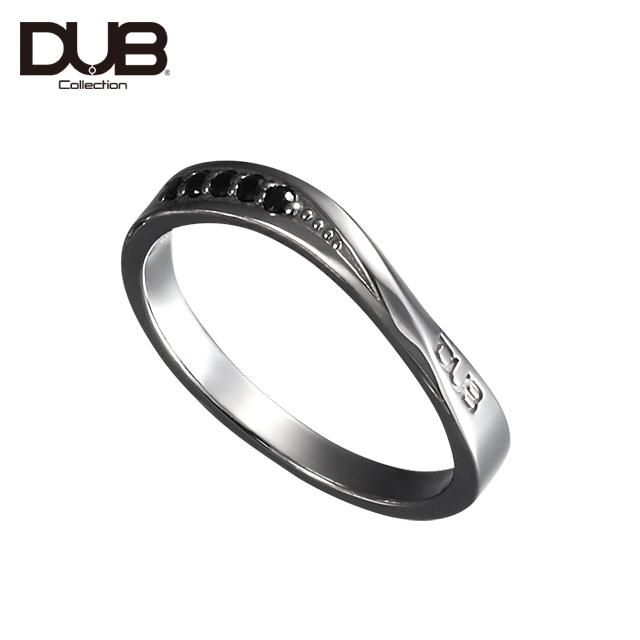 【DUB Collection│ダブコレクション】KnotRing  ノットリング DUBj-315-1【メンズ】