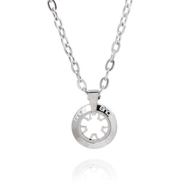 【DUB Collection│ダブコレクション】  DUBJSS-19WH stainless necklace ステンレスネックレス