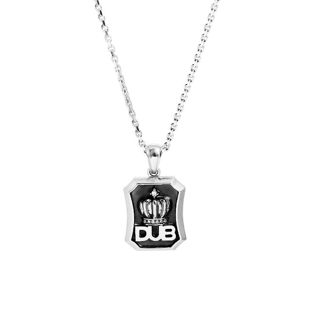 【DUB collection|ダブコレクション】Majesty Necklace マジェスティネックレス DUBj-168【ユニセックス】