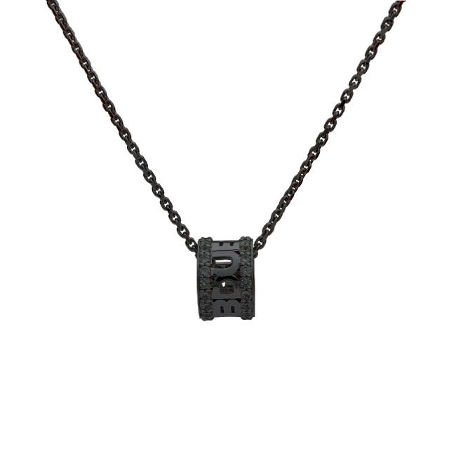 Men's JOKER掲載!!【DUB Collection|ダブコレクション】Raise Spice Pile Necklace レイズスパイスパイルネックレス DUBj-225-1【メンズ】