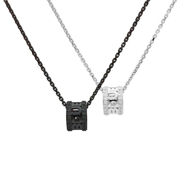 【DUB Collection|ダブコレクション】Raise Spice Pile Pair Necklace レイズスパイスパイルペアネックレス DUBj-225-Pair【ペア】