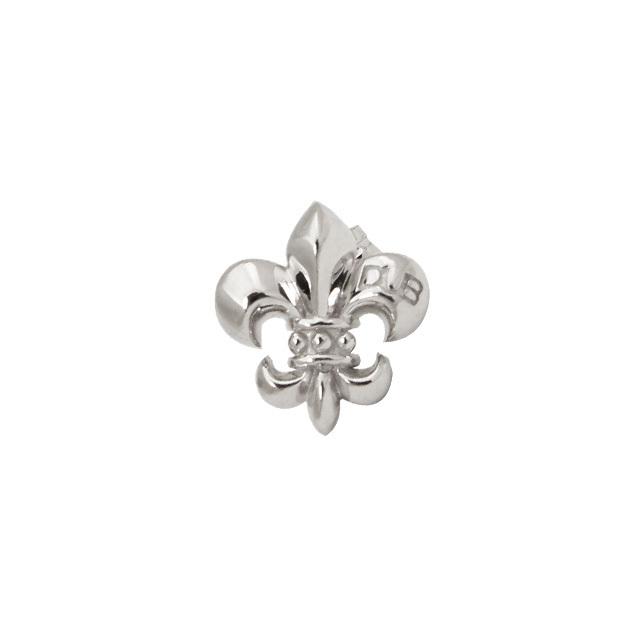 【DUB Collection│ダブコレクション】 Presence pierced プレゼンスピアス DUBj-356-1