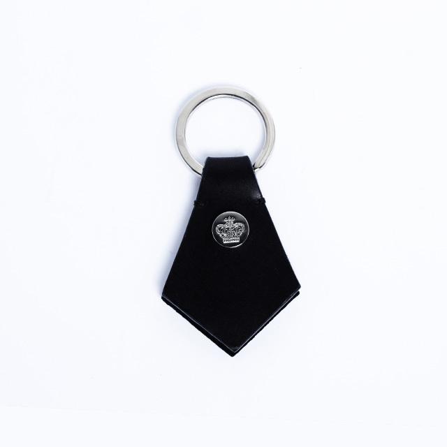 【DUB Collection│ダブコレクション】 DUB Leather Key Ring DUBG-025-1