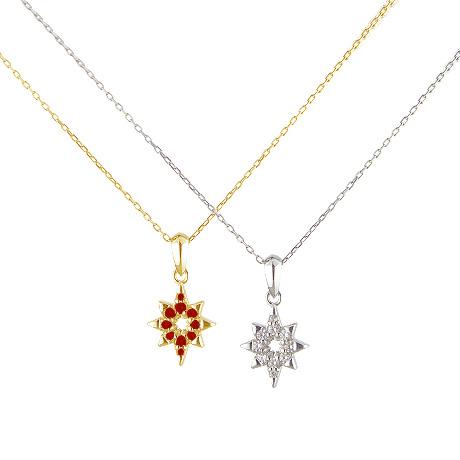 【DUB Collection│ダブコレクション】 Star Shine Necklace DUB-C024