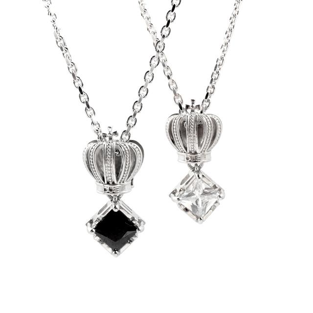 【DUB collection|ダブコレクション】Honor Pair Necklace オナー ペア ネックレス DUBj-247-pair【ペア】