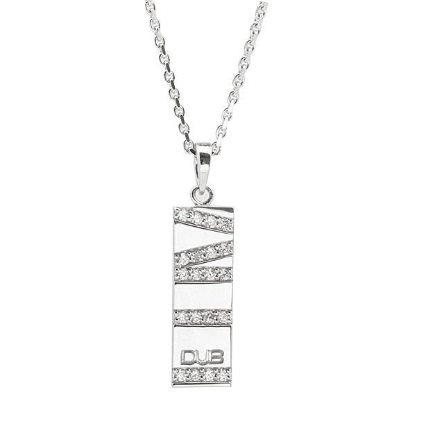 【DUB collection|ダブコレクション】LUV Necklace ラブネックレス DUBj-268-2【レディース】
