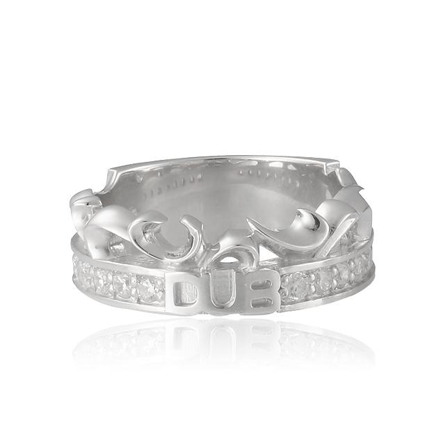 【DUB collection|ダブコレクション】Polaris Ring ポラリスリング DUBj-281-1【メンズ】