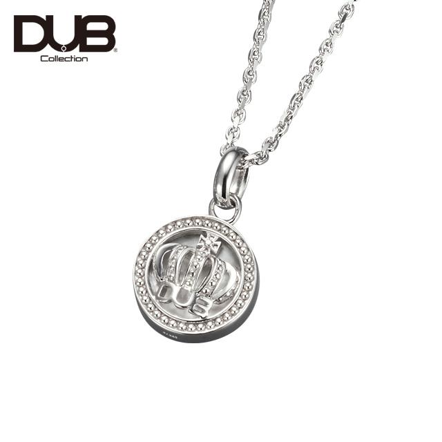 【DUB Collection│ダブコレクション】Crown Shell Necklace  クラウンシェルネックレス DUBj-308-2【ユニセックス】