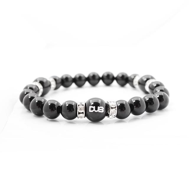 【DUB Collection│ダブコレクション】Talisman Bracelet タリスマンブレスレット DUBj-343-1【ユニセックス】