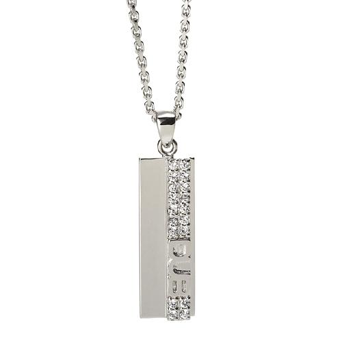 【DUB collection|ダブコレクション】Everlasting Necklace エヴァーラスティングネックレス DUBj,134