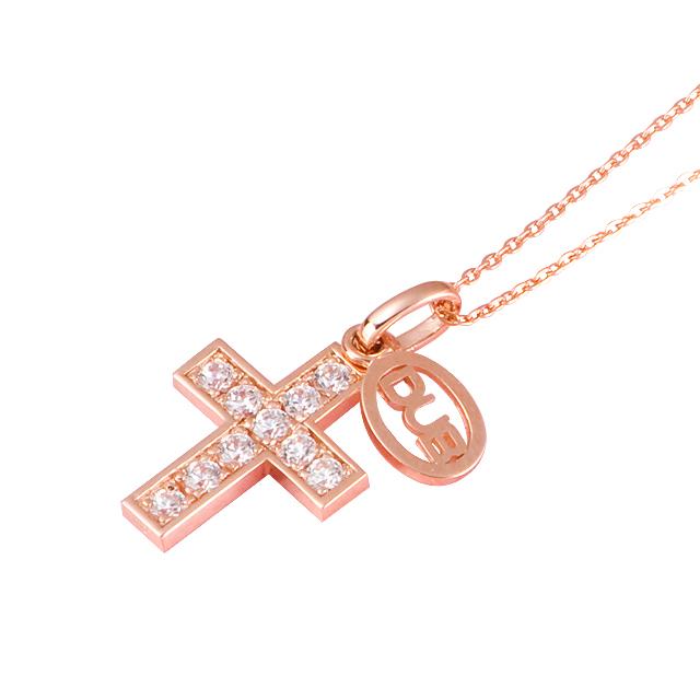 【DUB Sweet|ダブスウィート】Happiness Necklace ハピネスネックレス DUBjp-11【レディース】カレン着用アイテム!