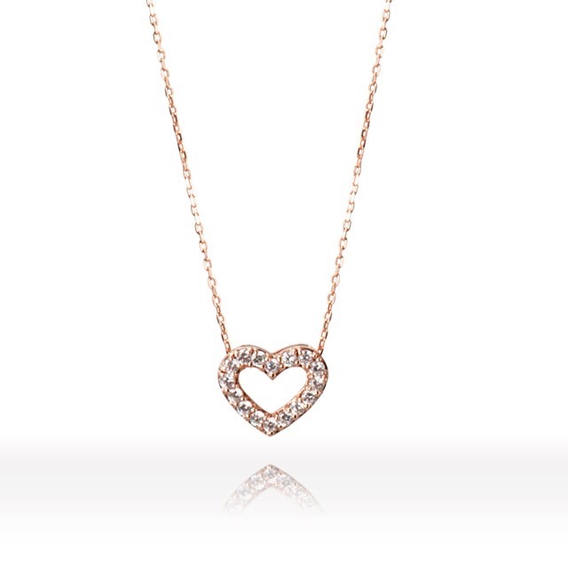 【DUB Collection Sweet|ダブスウィート】Dear Necklace DUBjp-32