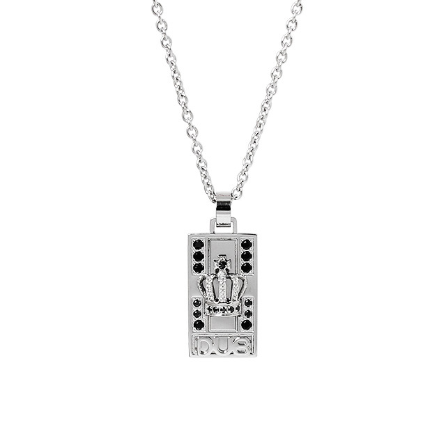 【DUB Collection│ダブコレクション】  DUBjss-41 Stainless Necklace ステンレスネックレス